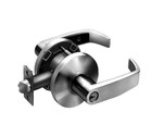 28-65U65 KL 26D Sargent Privacy Grade 2 Cylindrical Lever Lock KL Design