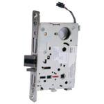 Sargent 8270-24V LNL 26D Fail Safe 24V Electrified Mortise Lock LN Rose L Lever