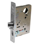 Sargent BP-8204 26D Storeroom/Closet Mortise Lock Lockbody Only