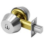 """Sargent 60-484 26D Double Cylinder Deadbolt 2-3/4"""" Backset LFIC Prep Less Core"""