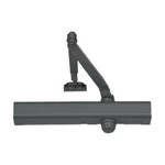 """Yale TJ3301 693 Door Closer Top Jamb w/2-3/4"""" to 7"""" Reveals Size 1-6 Slim Line Cover"""