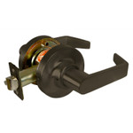Marks 195N-10B Survivor Series Grade 1 Passage Cylindrical Lever Lock
