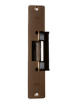 Rofu 1404 Series 1404-08 Fail Secure Electric Strike Satin Brass