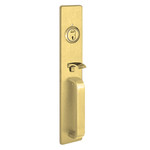 PHI 1705A 605 Apex and Olympian Series Wide Stile Trim Key Controls Thumb Piece A Design Pull