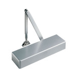 Yale 4410M 626E Tri-Packed Door Closer Hold Open Size 1-6 Metal Cover