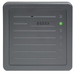 HID 5455-311-01 ProxPro II Reader Cover No Bezel required Charcoal Gray