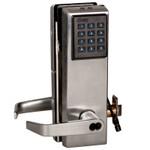 "Best 9KZ37DV15KPS3626 9KZ Keypad EZ Cylindrical Lock 2-3/4"" Backset 7-Pin Housing"