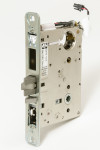 Corbin Russwin Electric Mortise Lock ML20906 LL 626 SAF Fail Safe Electrified Mortise Lock Outside Grip Locked when Energized