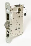 Corbin Russwin Electric Mortise Lock ML20906 LL 626 SEC Fail Secure Electrified Mortise Lock Outside Grip Locked when Not Energized