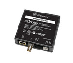 Altronix EBRIDGE1PCTX Power Supply IP and PoE/PoE+ over Coax Hardened Transceiver Powered by Receiver Distance: up to 100m