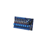 Altronix ACM8 Power Supply Access Power Controller Input 12/24VAC/DC 8 Fused Outputs