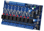 Altronix ACM8CB Power Supply Access Power Controller Input 12/24VAC/DC 8 PTC Outputs