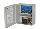Altronix ALTV248ULCB Power Supply CCTV Power Supply Input 115VAC 50/60Hz at 0.9A 8 Class 2 PTC Protected Outputs