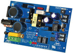 Altronix AL300ULXB2 UL Recognized Power Supply/Charger Board Input 115VAC 60Hz at 3.5A Single Output 12/24VDC at 2.5A