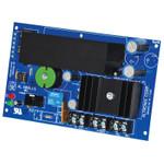 Altronix AL600ULB Power Supply Board Input Two 28VAC/100VA 1A Transformers 12/24VDC at 6A Output
