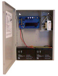Altronix LPS3C24X Linear Power Supply/Charger 115VAC 50/60Hz at 0.7A Input 24VDC at 2.5A Output