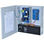 Altronix SMP3PMP4CB Supervised Power Supply/Charger 115VAC 50/60Hz at 0.65A or 230VAC 50/60Hz at 0.35A Input