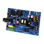 Altronix AL600ULXB Off-Line Switching Power Supply Board Input 115VAC 60Hz at 3.5A 12/24VDC at 6A Output