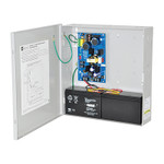 Altronix AL400ULX Power Supply/Charger Input 115VAC 60Hz at 3.5A Single Output 12VDC at 4A or 24VDC at 3A