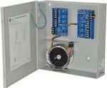 Altronix AL168300CB Power Supply Input 115VAC 50/60Hz at 2.7A 8 PTC Outputs 16VAC at 18A 18VAC at 16A