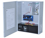 Altronix AL175ULX2 Switching Power Supply/Charger Input 115VAC 60Hz at 0.6A 2 PTC Outputs 12/24VDC