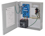 Altronix LPS5C12X Linear Power Supply/Charger 115VAC 50/60Hz at 1.6A Input 12VDC at 3.5A Output