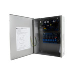 Altronix AL600ULACMCB Power Supply/Access Power Controller Input 115VAC 60Hz at 3.5A 8 PTC Outputs