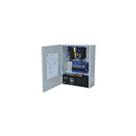 Altronix AL1024ULACMCB Power Supply/Access Power Controller Input 115VAC 60Hz at 4.2A 8 PTC Outputs 24VDC at 10A
