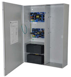 Altronix MAXIMAL33E Expandable Power System 115VAC 60Hz at 7A Input Two AL600ULXB 12/24VDC at 6A Output