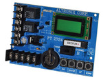 Altronix PT2724 2 Channel Annual Event Timer 365 Day 24 Hour 12/24VAC/DC Input