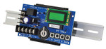 Altronix DPT724A Annual Event Timer 365 Day 24 Hour 12/24VAC/DC Input