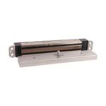 Dortronics ML-1100 110 Series Mortised Maglock 1000 lb Holding Force
