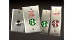 Dortronics WR5276-HD29XLRG Series Weather Proof Heavy Duty Button