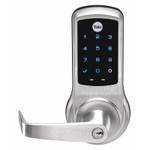 Yale nexTouch AU-NTB620-NR 626 1210 LC Standalone Touchscreen Keypad Lock