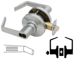 Schlage AL70JD 8SA 626 Classroom Function