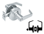 Schlage AL70LD OME 626 Classroom Function