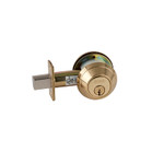 SchlageB660P 605 Single Cylinder Deadbolt