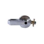 Schlage ND80LDEU RHO 626 Electrified Cylindrical Lock