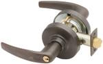Schlage ND60PD ATH 613 Vestibule Lock Function