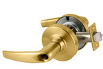 Schlage ND50BD ATH 606 Entrance or Office Lock