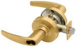 Schlage ND80LD ATH 606 Storeroom Lock Function