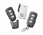 RT-1 Alarm Controls Electrical Accessories 2 Wireless Transmitters 1 Receiver