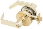 Schlage ND60PD RHO 605 Vestibule Lock Function
