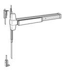 9947L-BE-06 4 26D RHR Von Duprin Exit Device