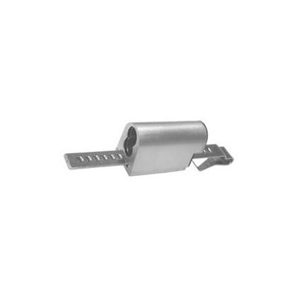 Olympus Lock 729R-26D SFIC Sliding Door Ratchet Lock