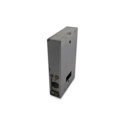Keedex K-BXCL500 Weldable Box for CodeLock CL500 Series