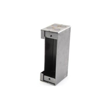 Keedex K-BXES3A Electric Strike Box for Adams Rite 7100, 7101 & 7140, HES 5000U (501-Option), Trimec ES100, Rofu 2402