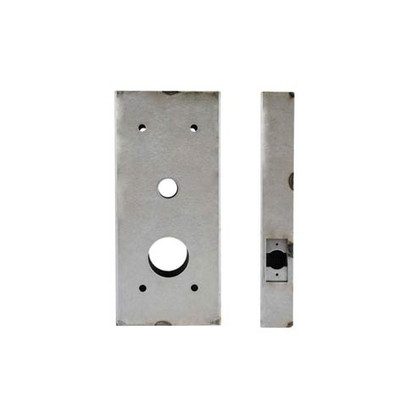 Keedex K-BXMAS Weldable Gate Box for Kaba Mas (Mas-Hamilton) Power Lever