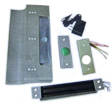 SIBIH Security - Mag Lock & Handle Kit LM9601