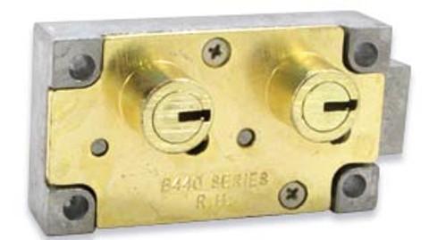 Bullseye B440 Safe Deposit Lock